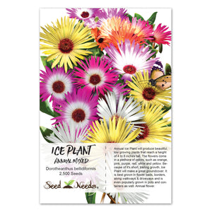 Annual Ice Plant Seeds