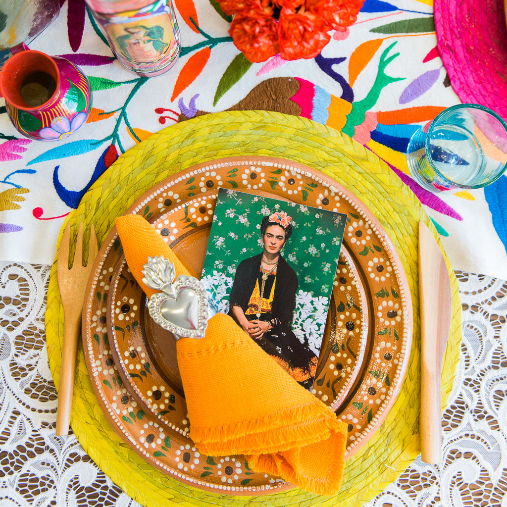 How to Host A Mexico-Inspired Dinner Party