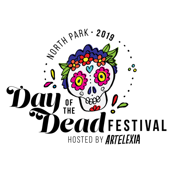 2019 Day of the Dead Festival North Park Hosted by Artelexia — San Diego