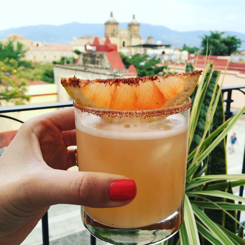Eat.Drink.Cook.Mexico — Travel with Artelexia to Oaxaca & San Miguel de Allende
