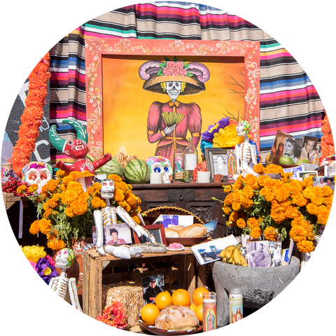 Day of the Dead Festival hosted by Artelexia in the heart of North Park • San Diego, Saturday, October 26th, 2019