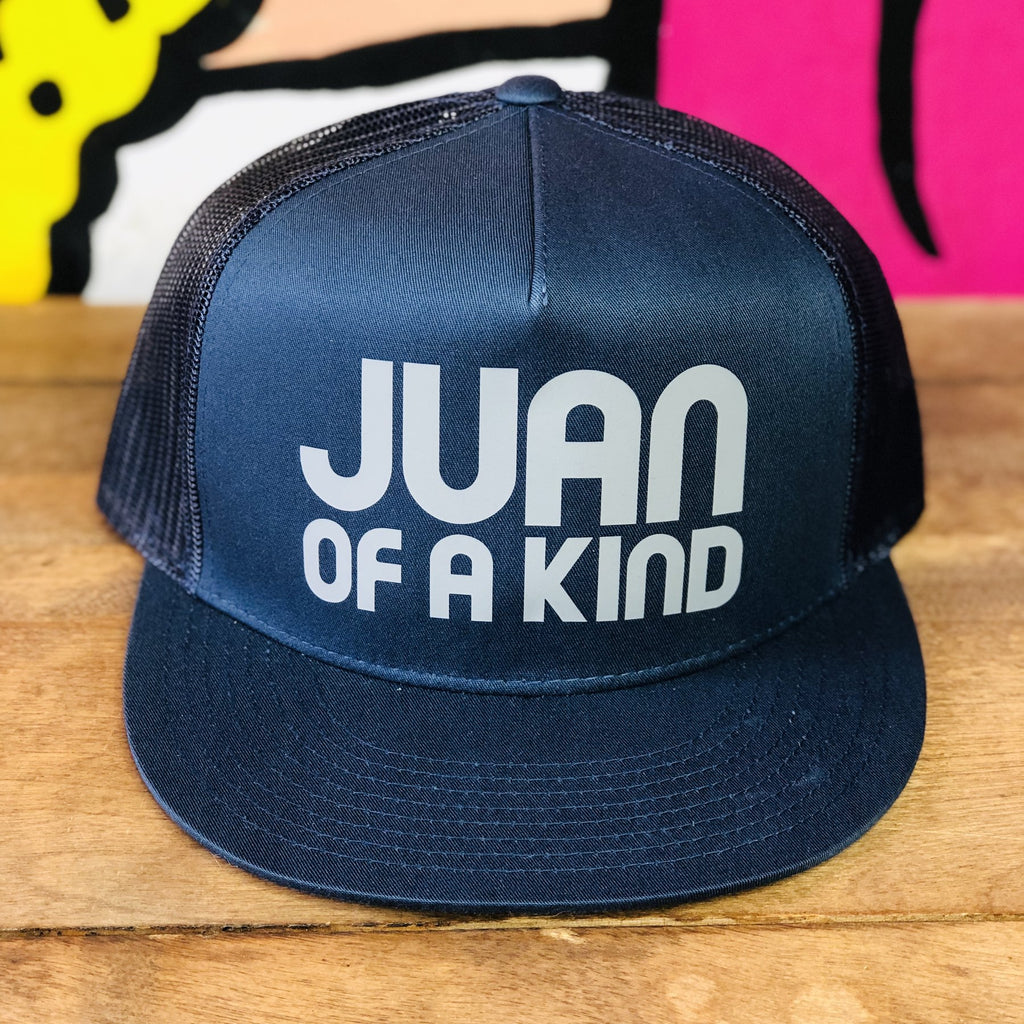 Juan of a Kind Men's Hat