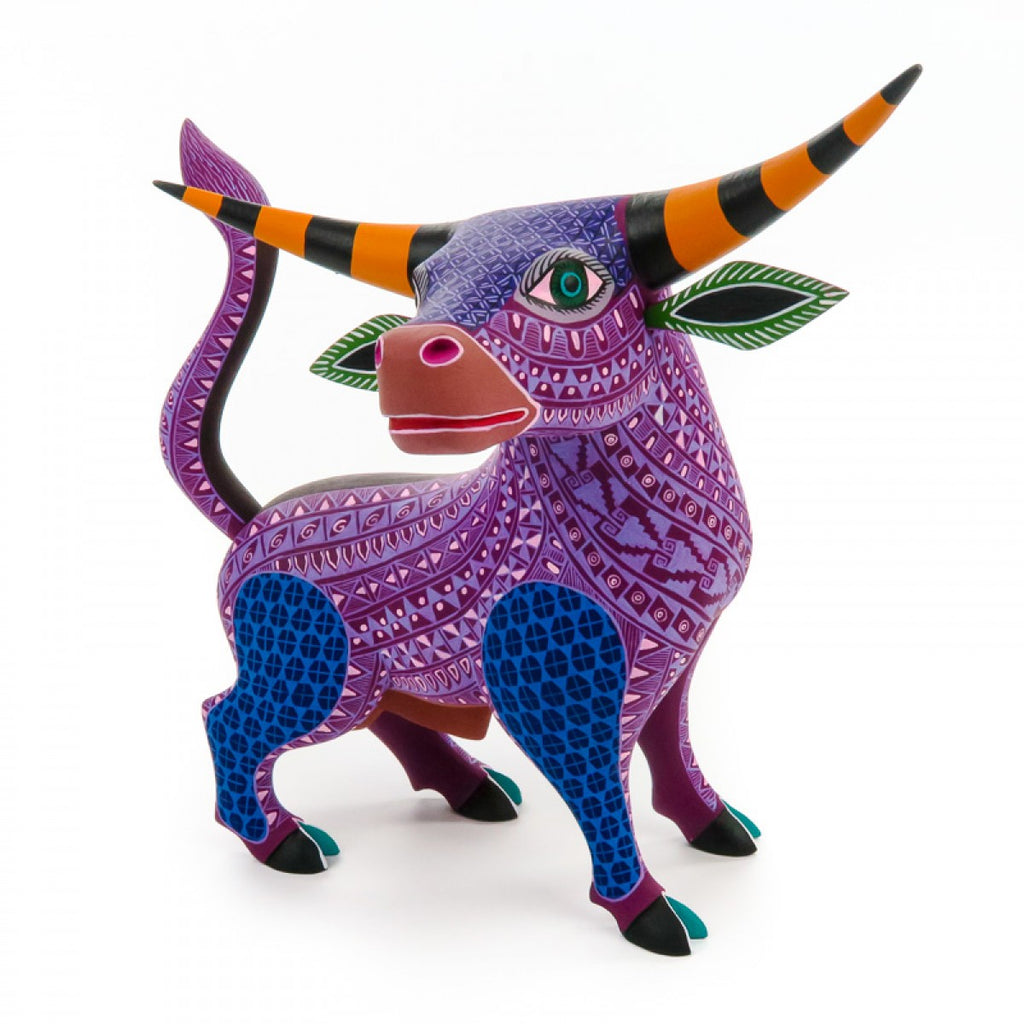 Three Things to Know About Oaxaca - Alebrijes—Blog Post by Artelexia
