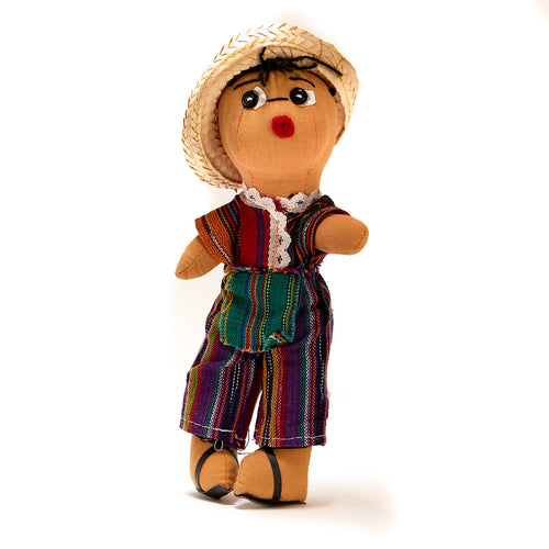 Handmade Jose Doll