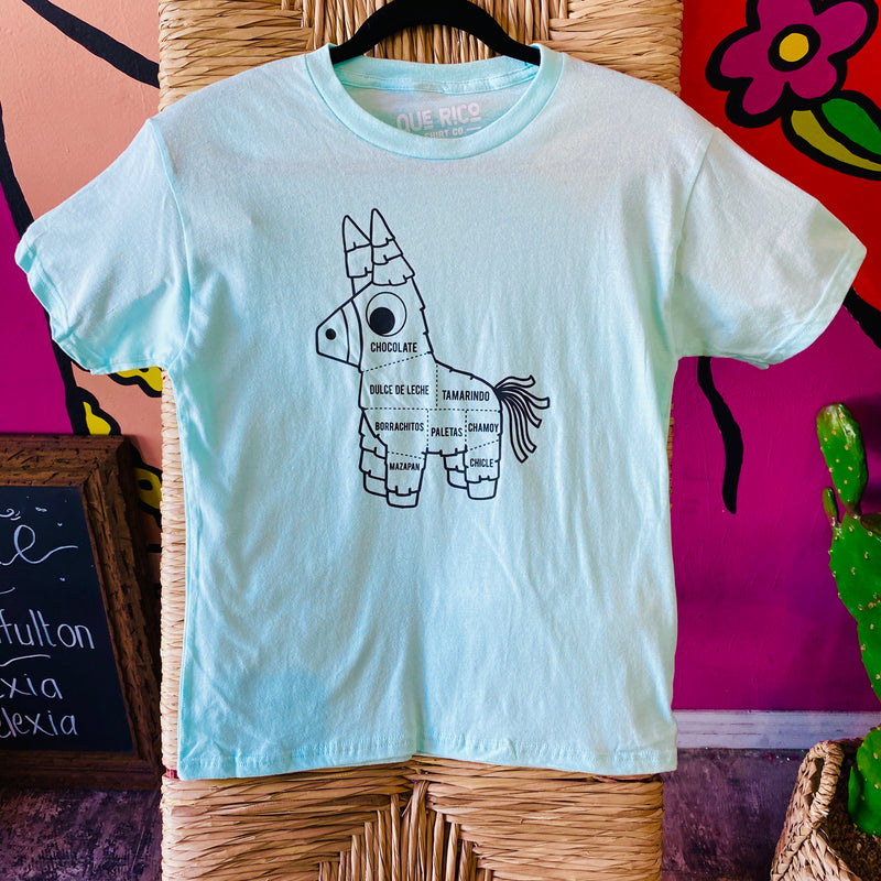 Piñata Kid's Shirt