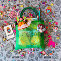 $75 Artelexia Grab Bag with stickers, candy, confetti and many more gifts!