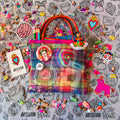 $50 Artelexia Grab Bag with stickers, candy, confetti and many more gifts!