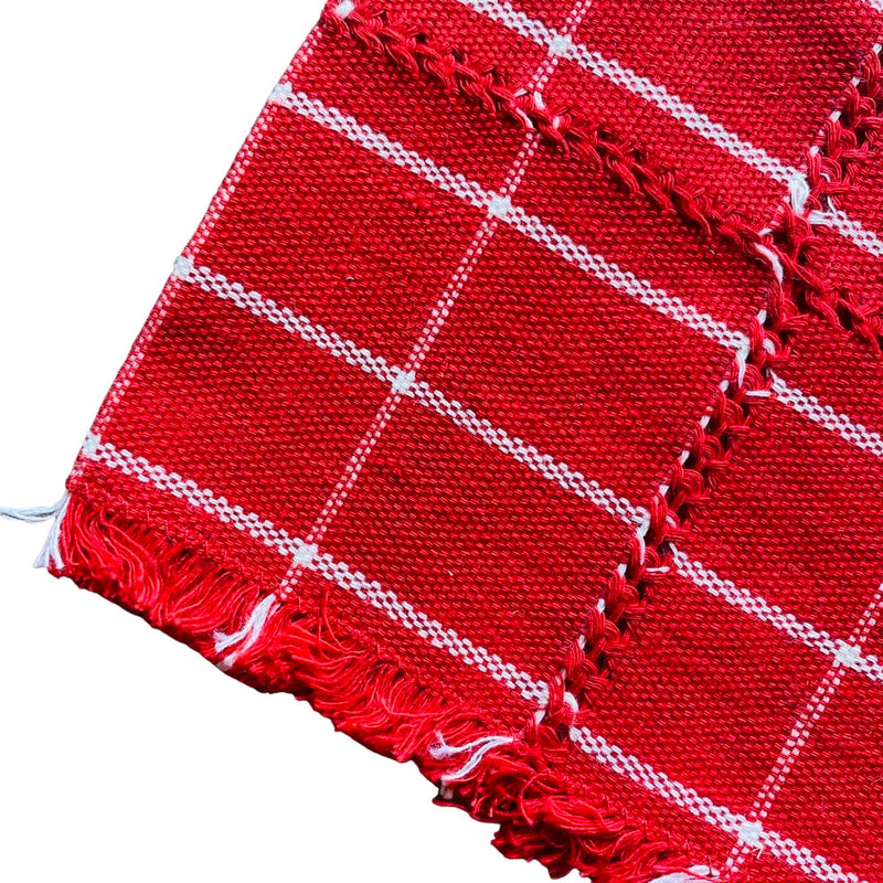 Mexican Chile Simple Syrup