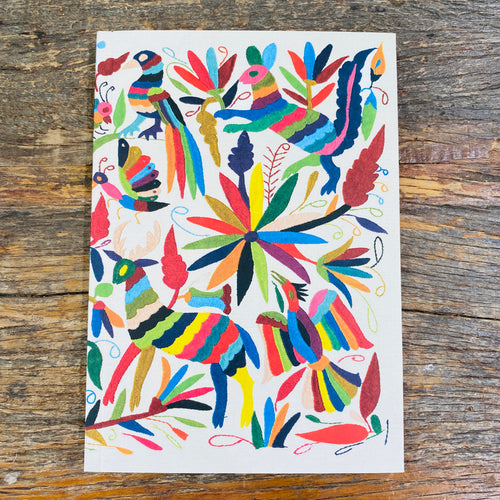 Otomi Journal
