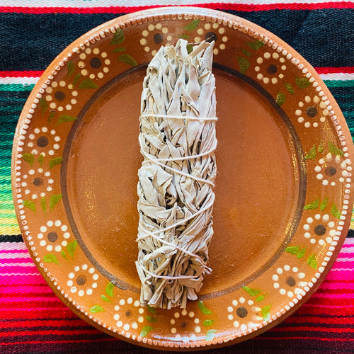 California White Sage Smudge Stick Bundle