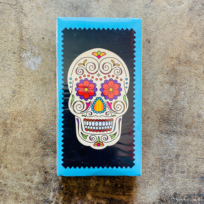 Sugar Skull Matches