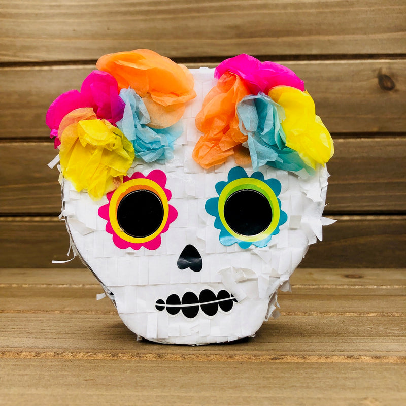 Mini Piñata - Sugar Skull