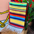 Serape Blanket  (PICK UP ONLY)