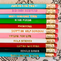 Phrase Pencils - Latina Mas Fina