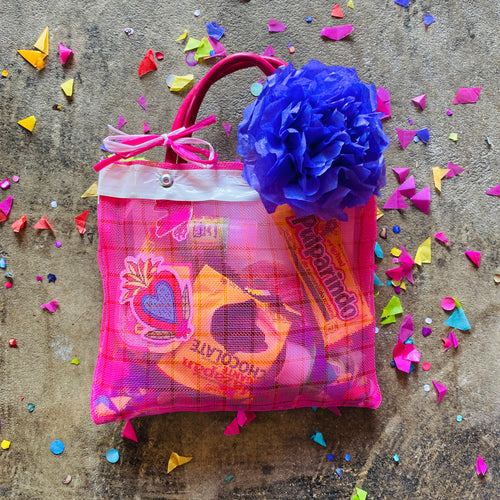 Artelexia Candy Bag