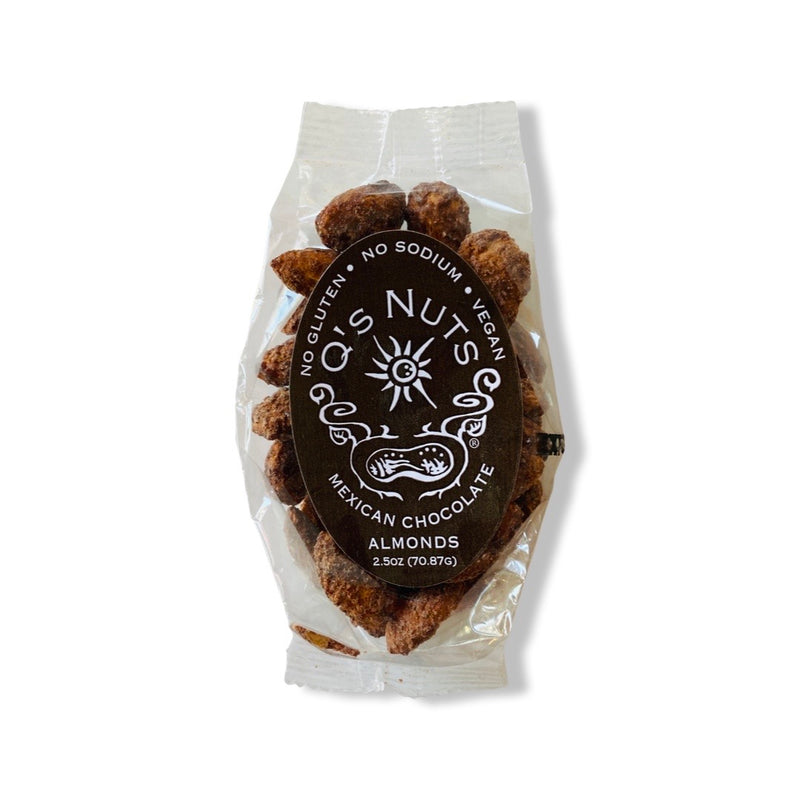 Drinking Chocolate - 60% Mexican Cacao from Soconusco, Chiapas