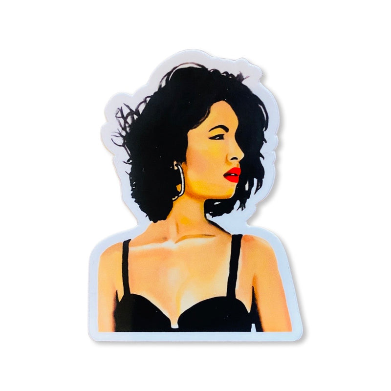 Artelexia Sticker Collection - Baby Virgen