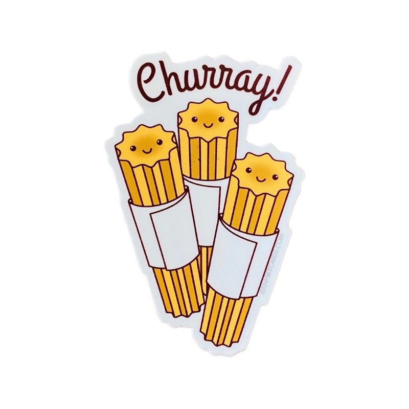 Frida: Painted Floral Flask