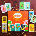 Lil' Loteria Board Game by Lil' Libros — Artelexia Online Shop of Mexican Gifts, Homewares, and more ...