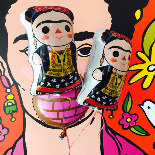 Frida Balloon