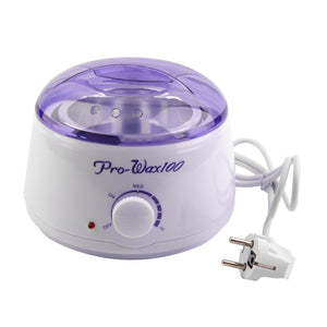 Wax Warmer - A Must Have Tool For Hard Wax Beans