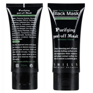 Blackmask Tube (50 ml) - Flexy Store