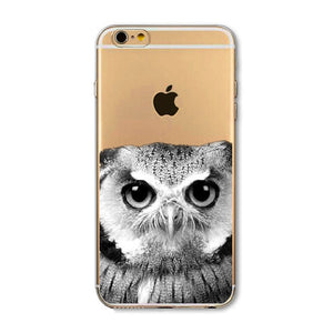 Cute Cats Iphone 6 6S Silicon Case - Flexy Store