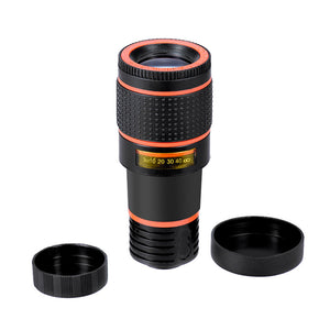 HD360x ZOOM - High Performance Zoom For Your Mobile Device - Flexy Store