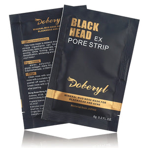 Blackhead Removal Pouches (50 pouches) - Flexy Store