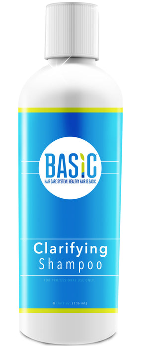 BASIC Clarifying Shampoo
