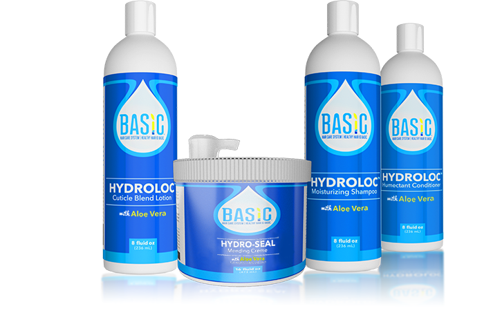 BASIC Hydroloc humectant conditioner