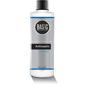 BASIC Antiseptic Cherry