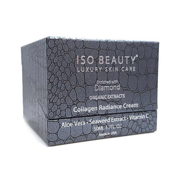 "Diamond ""Renewal Face Cream"" w/Collagen 