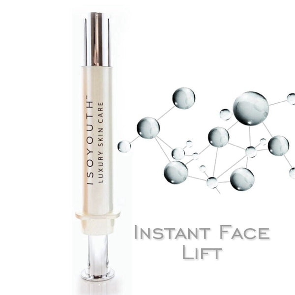 "Instant Face Lift ""Non-Surgical Syringe"" 