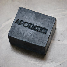 Wellness: Charcoal Bar Soap