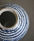 Home: Soda-Fired Stoneware Vessel