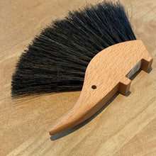 Home: Hedgehog Table Brush
