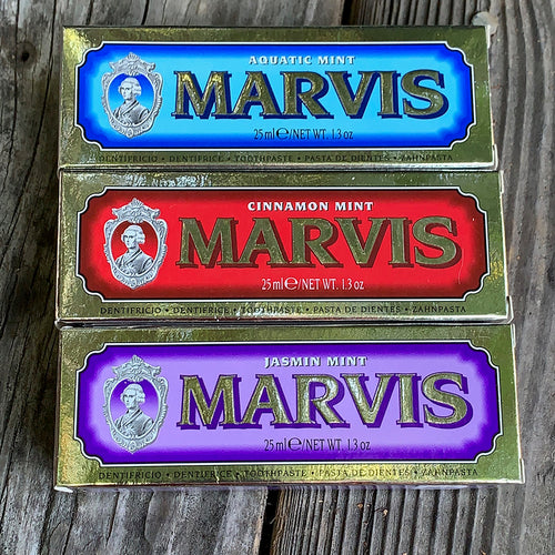 Wellness: Marvis Sampler