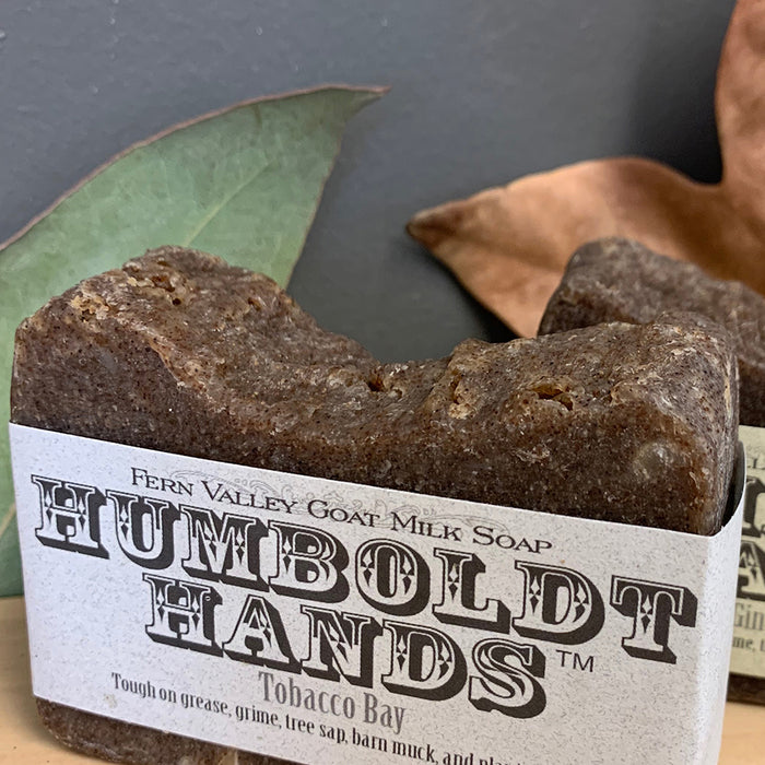 Garden: Humboldt Hands Heavy-Duty Soap