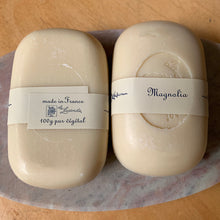 Wellness: Magnolia Soap