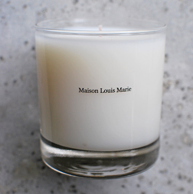 Home: Maison Louis Marie Le Long Fond Scented Candlepot