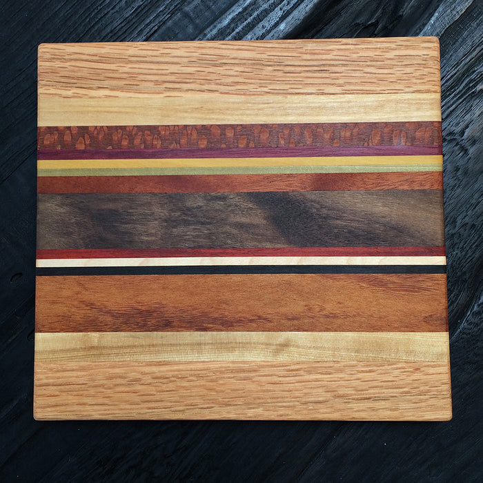Home: Handcrafted Cutting Board