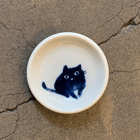 Home: Tiny Cat Plates