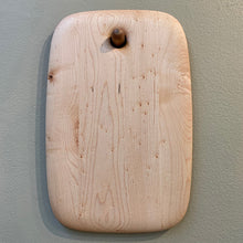 Home: Ed Wohl Cutting Board