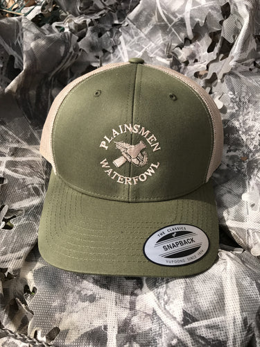 Plainsmen Classic Series Hat – Tagged