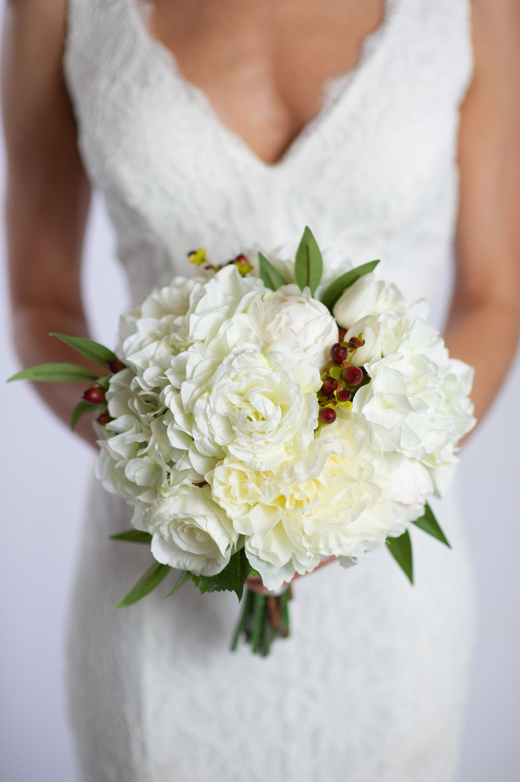 Audrey Bridal Bouquet
