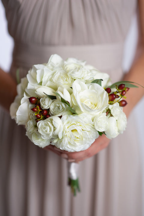 Audrey Bridesmaids Bouquet