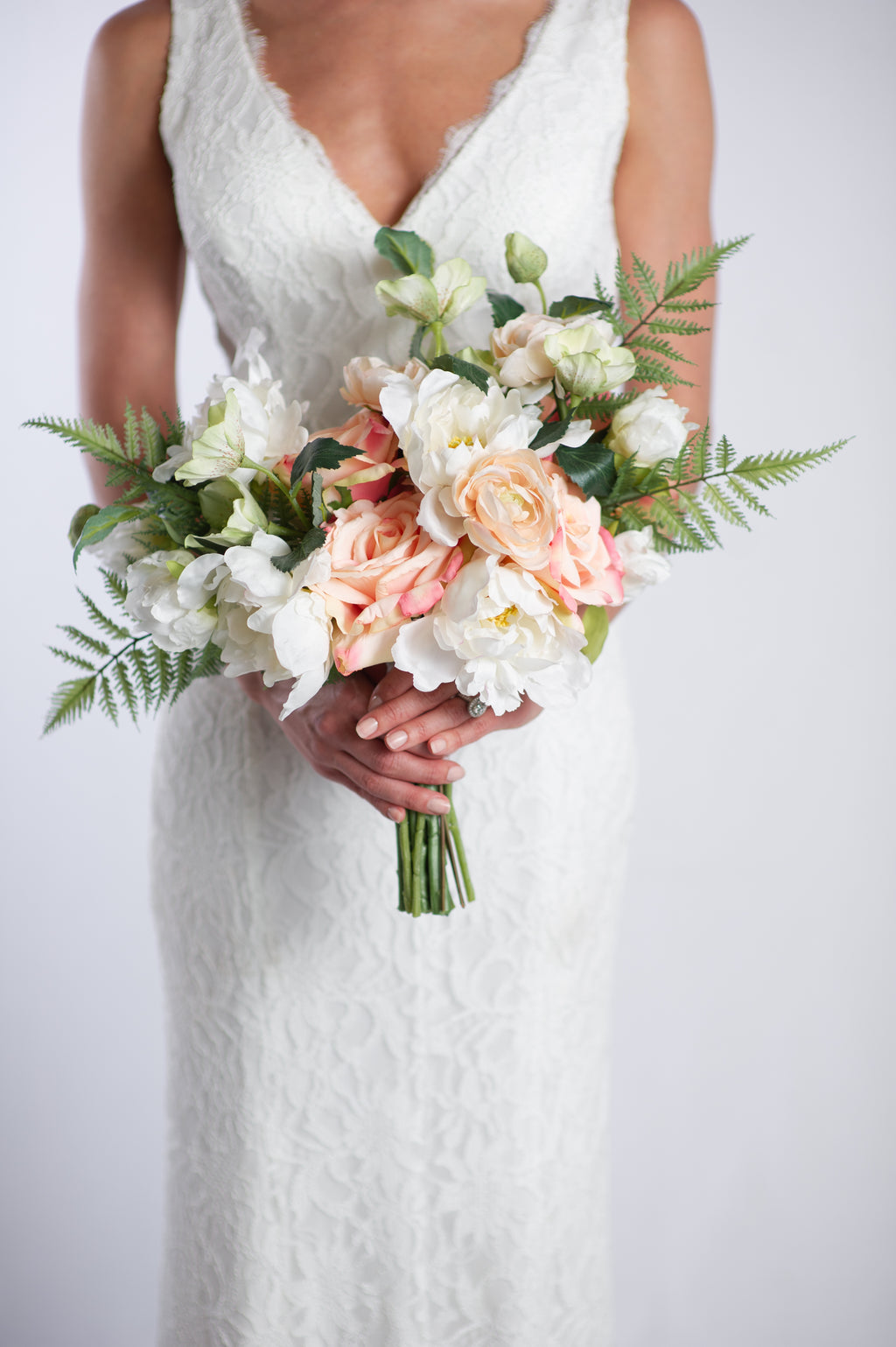 Cameron Bridal Bouquet