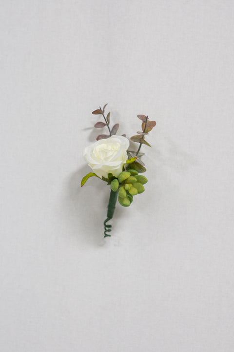 Cameron Boutonniere