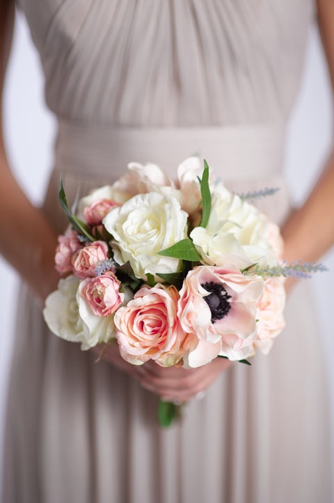 Charlotte Bridesmaids Bouquet